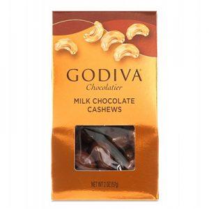 سبد شکلاتی- ارسال شکلات به امریکا
