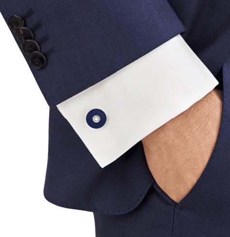 ارسال هدیه به فرانسه - ارسال به فرانسه-تبریک- ولنتاین- دکمه سرآستین-مونت بلانک