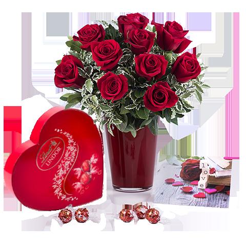 ارسال هدیه به هلند - ارسال گل به هلند-تبریک- ولنتاین- رز قرمز- پکیج – شکلات –کارت پستال