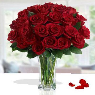 رز رمانتیک-ارسال هدیه به امارات