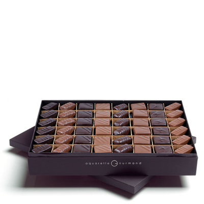 شکلات پرلین-ارسال هدیه به اسپانیا