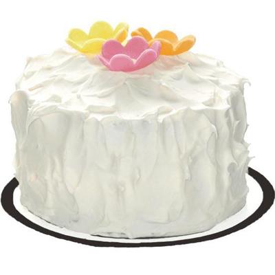 کیک لایه ای وانیلی- ارسال هدیه به کانادا