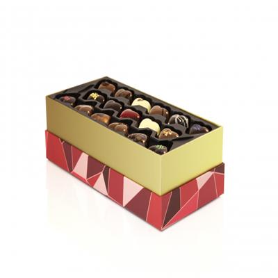 شکلات لوکس-ارسال هدیه به هلند