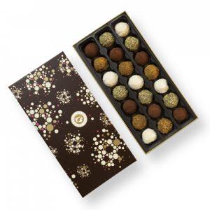 شکلات قارچی-ارسال هدیه به هلند