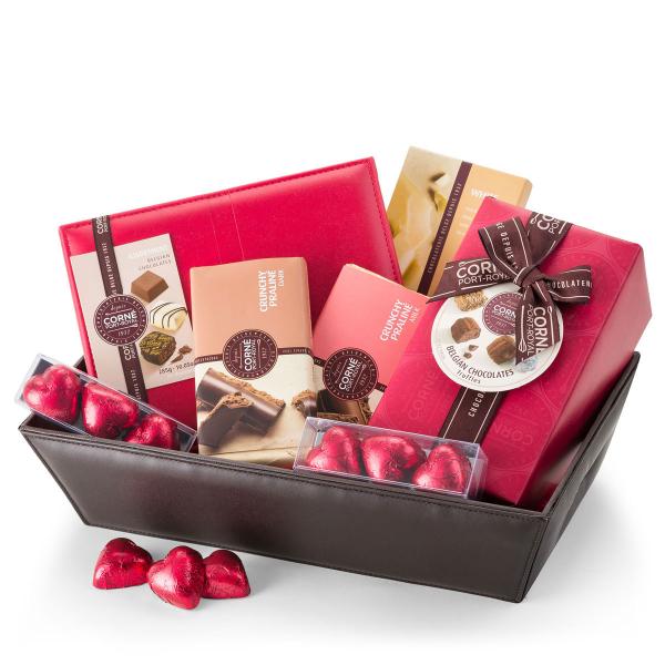 ارسال هدیه به فرانسه – ارسال قهوه- شکلات به فرانسه-تبریک- ولنتاین- جعبه- قهوه- شکلات