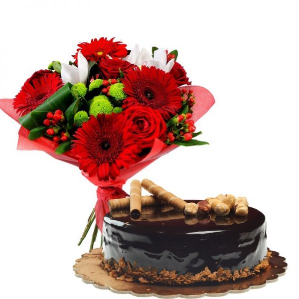 ارسال هدیه به ایتالیا - ارسال گل به ایتالیا-تبریک- ولنتاین- ارسال کیک به ایتالیا - تبریک تولد- کیک ایتالیا- کیک شکلاتی-