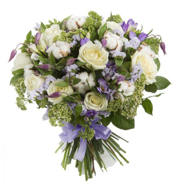 ارسال هدیه به ایتالیا - ارسال گل به ایتالیا-تبریک- ولنتاین- ارکیده- گیاه آپارتمانی - گل و گیاه- ارکیده بنفش