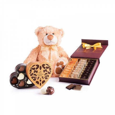 ارسال هدیه به اتریش - ارسال گل به اتریش-تبریک- ولنتاین- ارسال کیک به اتریش- تبریک تولد- شکلات گودیوا-