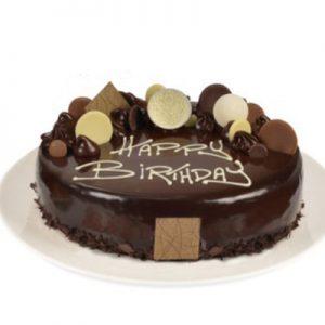 کیک شکلات داغ-ارسال هدیه به استرالیا
