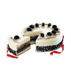 کیک cookie and cream-ارسال هدیه به اتریش