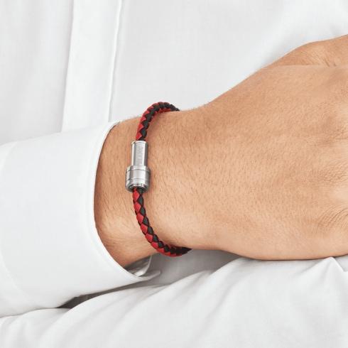 ارسال هدیه به اسپانیا - ارسال به اسپانیا-تبریک- ولنتاین-دستبند –مونت بلانک