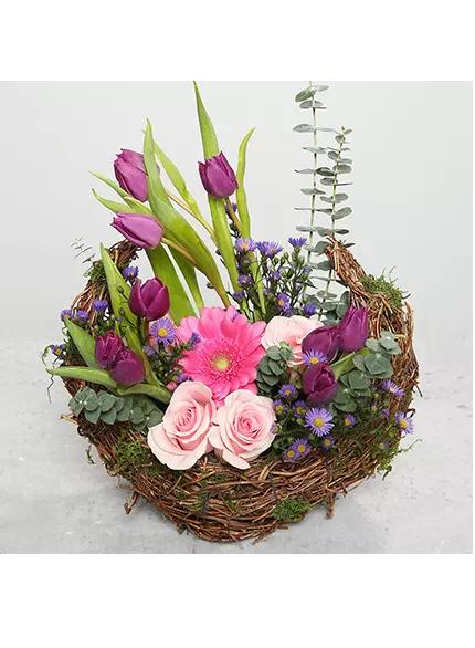 ارسال به امارات - ارسال گل به امارات-تبریک- تبریک تولد-تبریک تولد- تبریک نوزاد - گل تبریک
