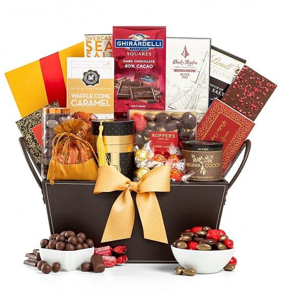ارسال هدیه به آمریکا- ارسال گل به آمریکا-ولنتاین- ارسال کیک به آمریکا- تبریک تولد-جعبه شکلات لوکس- ارسال شیرینی