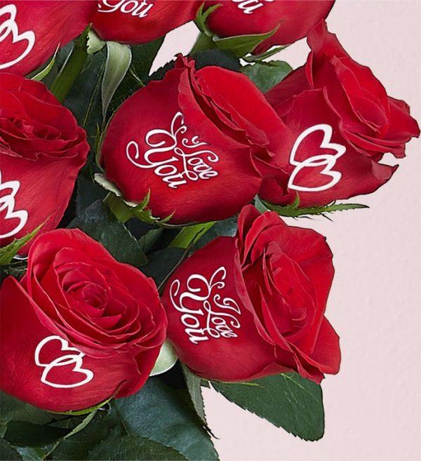 رسال گل به آمریکا - ارسال ل رز - ارسال گل عاشقانه به آمریکا