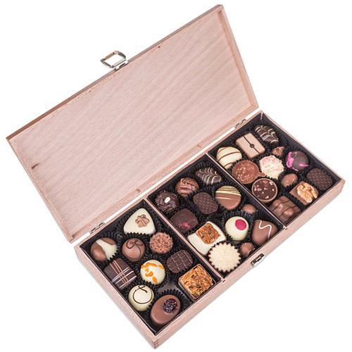 ارسال شکلات به آلمان